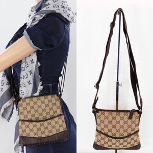 💎✨Authentic✨💎GUCCI Cross Body Shoulder Bag